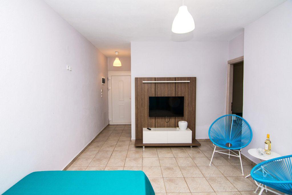 Philoxenia Beach Superior Suite