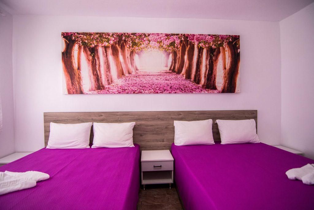 Philoxenia Evgenia Quadruple - www.philoxenia-hotels.com - Vrasna Beach - Nea Vrasna