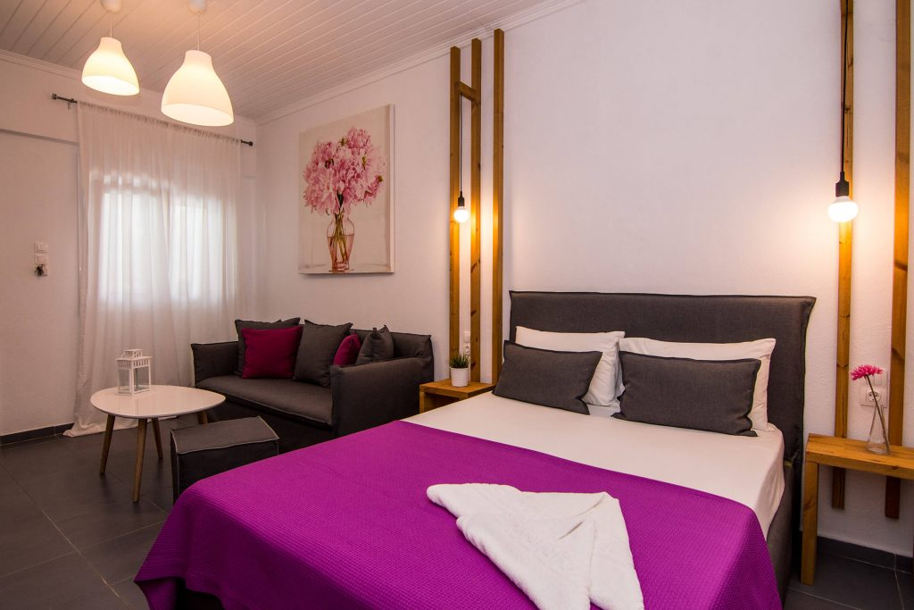 Junior Suite - Philoxenia Hotels - www.philoxenia-hotels.com