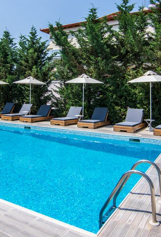 Philoxenia Suites
